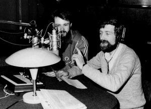 Polskie Radio Szczecin: Jarosław Dalecki, Marek Borowiec