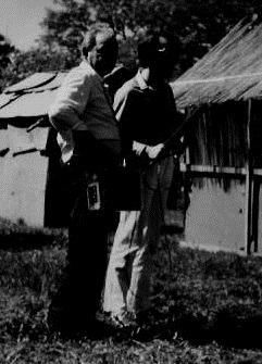 Stanisław Migda i Jarosław Dalecki