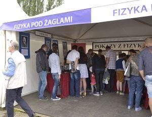 3. Dni Morza 2016, Szczecin 10-12.06.2016
