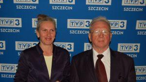 11. Gala Dziennikarz Roku 2015, fot. Joanna Toszek, TVP3 Szczecin