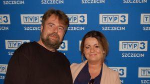 18. Gala Dziennikarz Roku 2015, fot. Joanna Toszek, TVP3 Szczecin