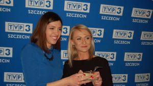 1. Gala Dziennikarz Roku 2015, fot. Joanna Toszek, TVP3 Szczecin