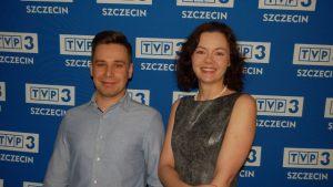 20. Gala Dziennikarz Roku 2015, fot. Joanna Toszek, TVP3 Szczecin