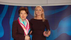27. Gala Dziennikarz Roku 2015, fot. Joanna Toszek, TVP3 Szczecin