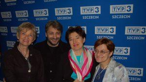 29. Gala Dziennikarz Roku 2015, fot. Joanna Toszek, TVP3 Szczecin