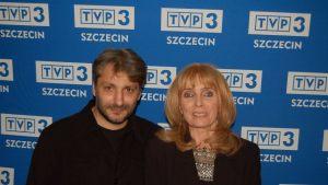 30. Gala Dziennikarz Roku 2015, fot. Joanna Toszek, TVP3 Szczecin