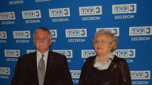 33. Gala Dziennikarz Roku 2015, fot. Joanna Toszek, TVP3 Szczecin