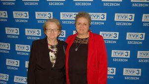 8. Gala Dziennikarz Roku 2015, fot. Joanna Toszek, TVP3 Szczecin