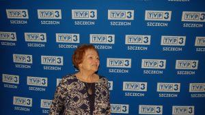 9. Gala Dziennikarz Roku 2015, fot. Joanna Toszek, TVP3 Szczecin