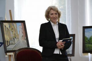 Helena Kwiatkowska