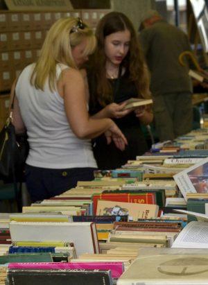 Noc Bibliotek 2016 w Książnicy Pomorskiej 2016 - 7